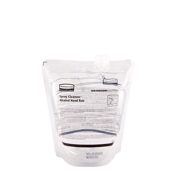 Refil dezinfekcijsko sredstvo za roke Rubbermaid TC 400 ml