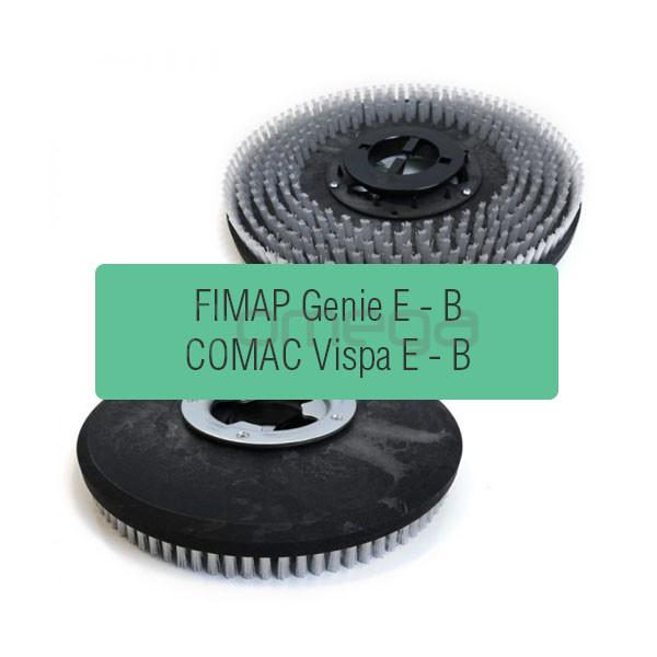 Disk nosilni FIMAP Genie B - E - COMAC Vispa E - B