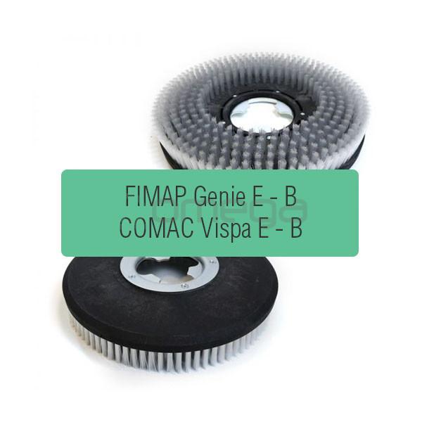 Krtača PPL 65 FIMAP Genie B - E COMAC VIspa E - B