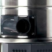 Vtičnica premera 70 mm Planet 200