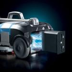 FIMAP Genie Xs - baterija