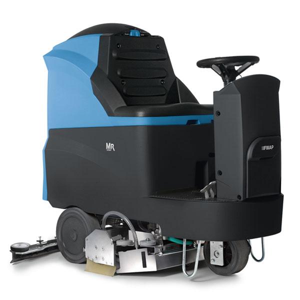 Čistilni stroj FIMAP Mr70S