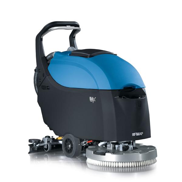 Čistilni stroj FIMAP iMx BB - Bt