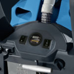 Čistilni stroj FIMAP iMx BB - upravljanje