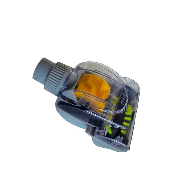 Ščetka turbo Mini z nastavkom za živali za centralni sesalni sistem 1