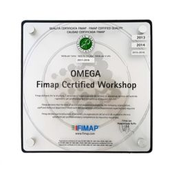 Certificiran servis čistilni stroji FIMAP