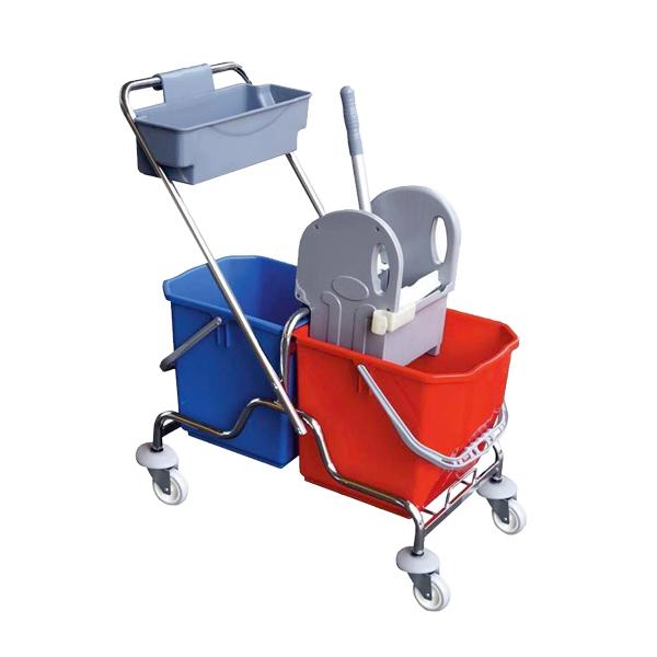 Lorito čistilni voziček Duo C