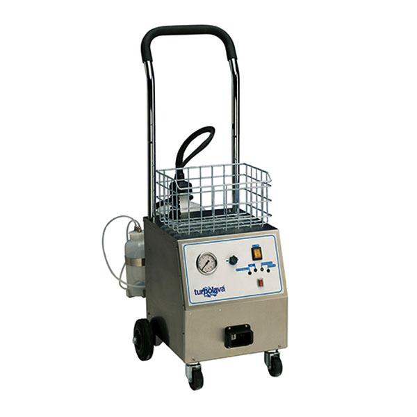 Parni čistilec Turbolava vapornet 3000 - 4000 - 6000