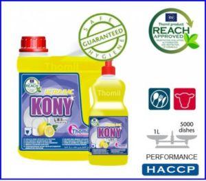 Kony Ultra Bac Lemon - proti salmoneli