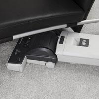 SEBO Automatic XP-novi modeli lastnosti-ležeči položaj