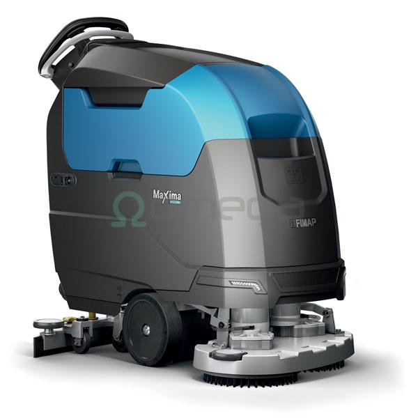 Čistilni stroj FIMAP Maxima 60_