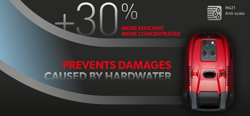 Banner IPC koncentriran mehcalec vode