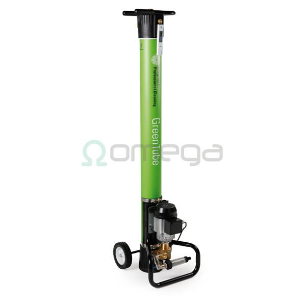 Prečiščevalec vode GTE GREEN TUBE IPC Portotecnica za čiščenje oken
