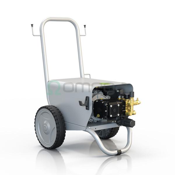 Visokotlačni čistilec industrijski IPC Portotecnica PW-C85 350 bar
