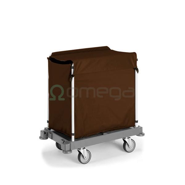 Hotelski voziček za umazano perilo Morgan Elegance Laundry 3110