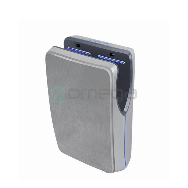 Sušilniki za roke JOFEL Tifon INOX mat