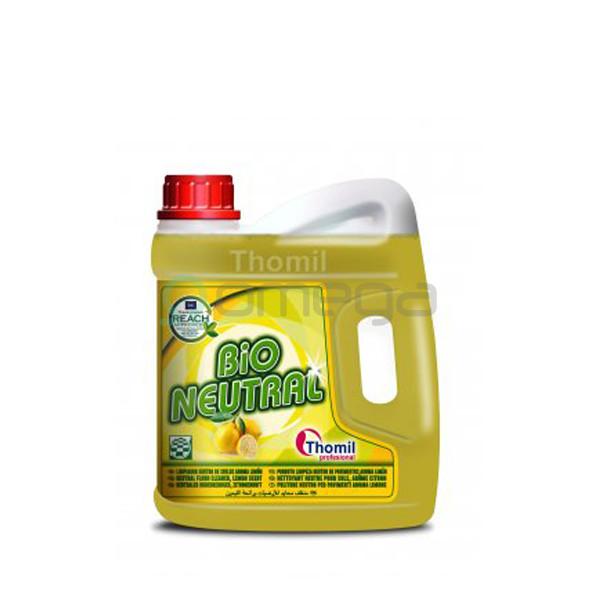Bio Neutral Limona- nevtralno odisavljeno cistilo za tla