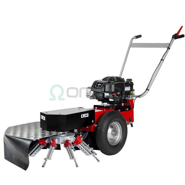 Stroj za odstanjevanje plevela s tlakovca in robov ERCO EWB-70BS