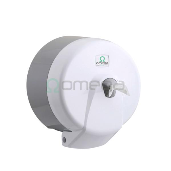 Podajalnik toaletnega papirja rolic SMART ONE THiN centralni izvlek
