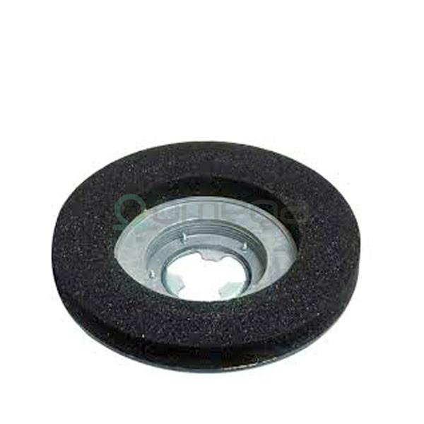 Disk karborundni za brušenje in strganje za enokolutni stroj Wirbel