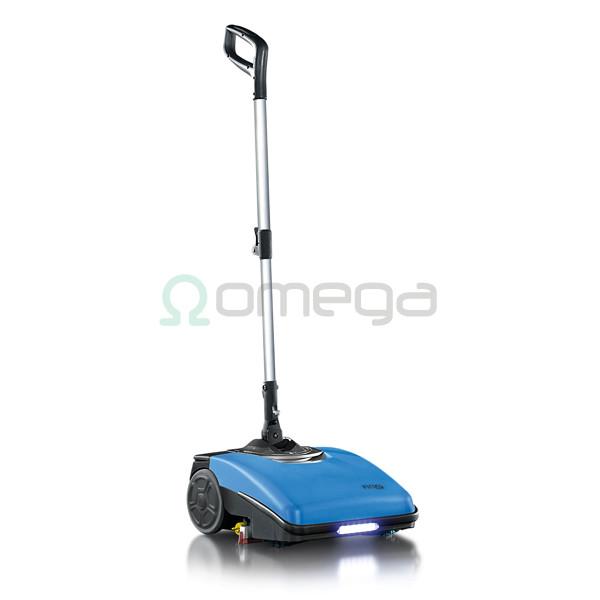 Avtomat čistilni FIMAP FIMOP za ciscenje pisarn in poslovnih prostorov